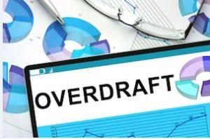 cheap overdraft