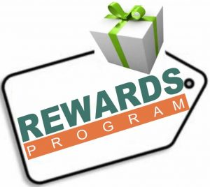 rewards and bonus