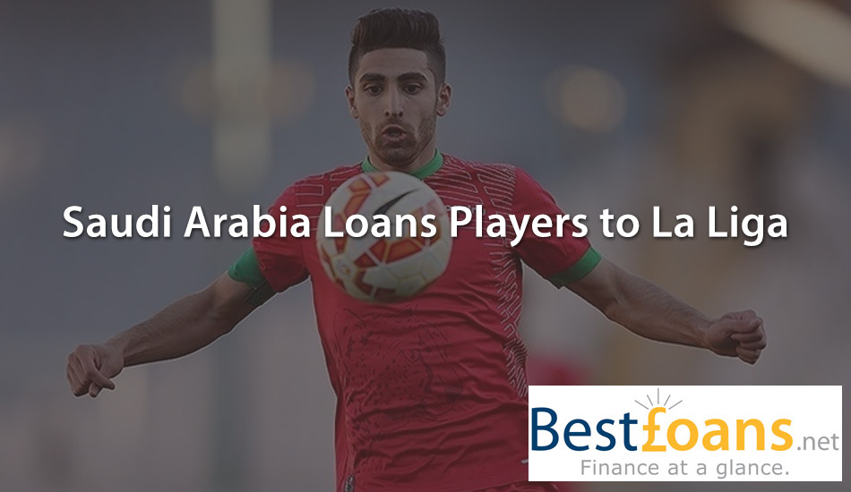 Saudi Arabia Loans Players