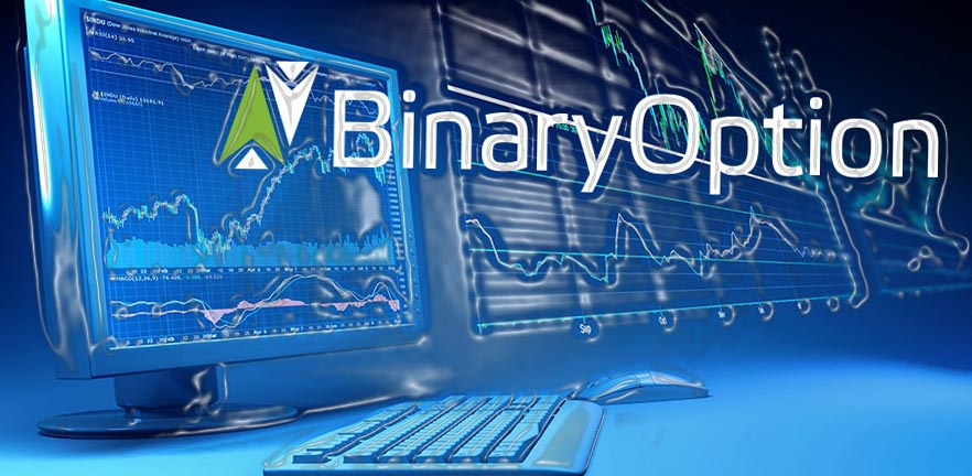 Eu binary options