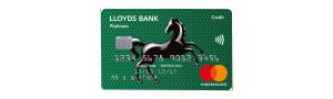Lloyds Credit Card