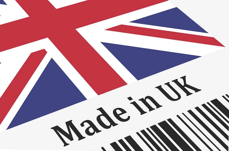 Uk Manufacturing Picture