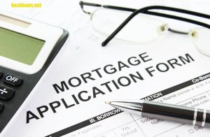 first-time-buyer mortgage