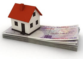 buy to let financing